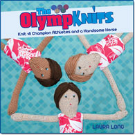 Olympknits by Laura Long